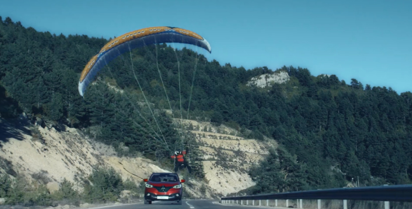 Renault Kadjar Adventure